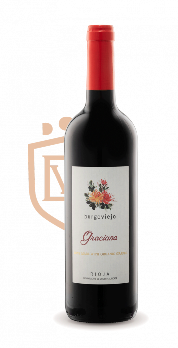 GRACIANO-Burgo-Viejo-Logo