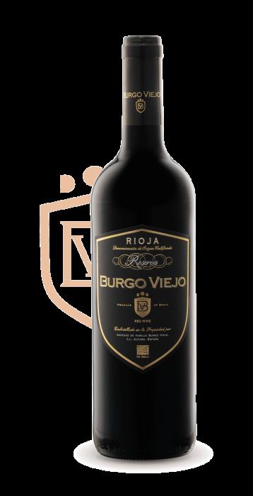 RESERVA-Burgo-Viejo-Logo